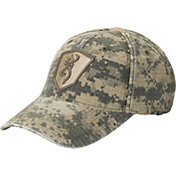 Browning Men's Black Label Duty Camo Hat