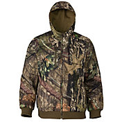 Browning Men's Hell's Canyon Contact Reversible Hunting Jacket
