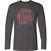 Browning Men's Clark Long Sleeve Shirt