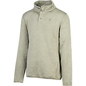 Browning Men's Gilson Pullover Long Sleeve Shirt