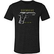 Browning Men's Gun X-Ray T-Shirt