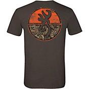 Browning Men's Realtree MAX-5 Circle T-Shirt