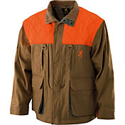 Browning Men's Pheasant Forever Hunting Jacket