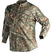 Browning Wasatch Long Sleeve Camo T-Shirt