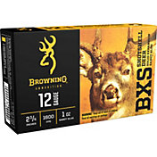 Browning BXS Deer 12 Gauge Sabot Slug Shotgun Ammunition