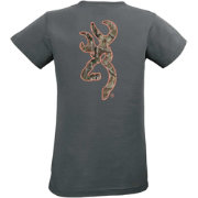 Browning Women's RealTree Xtra Buckmark T-Shirt