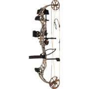 Bear Archery Prowess RTH Compound Bow Package