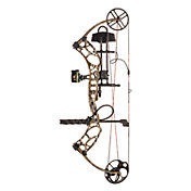 Bear Archery Specialist Compound Bow Package