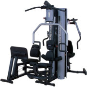 Body Solid G9S 2 Stack Commercial Gym