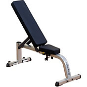 Body Solid GFI21 Adjustable Bench