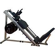Body Solid Leg Press/Hack Squat