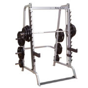 Body Solid Series 7 Smith Machine