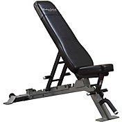 Body Solid Commercial Adjustable Bench