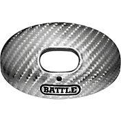 Battle Oxygen Carbon Chrome Oxygen Mouthguard