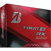 Bridgestone TOUR B RX Personalized Golf Balls