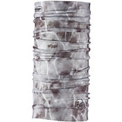 Buff Bug Slinger Water Camo Light Grey UV Buff