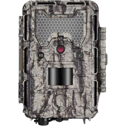 Bushnell Trophy Cam HD Aggressor Trail Camera – 24 MP | DICK'S ...