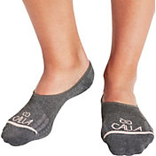CALIA by Carrie Underwood No Show Colorblock Training Socks 2 Pack