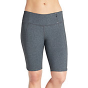 CALIA by Carrie Underwood Women's Essential Heather Bermuda Shorts