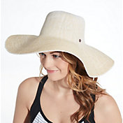 CALIA by Carrie Underwood Women's Floppy Print Hat