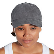 CALIA by Carrie Underwood Women's Faux Suede Hat