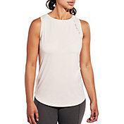 CALIA by Carrie Underwood Women's Flow It Won't Be Easy Graphic Muscle Tank Top