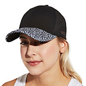 CALIA by Carrie Underwood Women's Marled Visor Hat