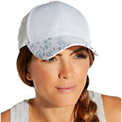 CALIA by Carrie Underwood Women's Mesh Overlay Visor Hat