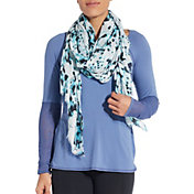 CALIA by Carrie Underwood Women's Printed Convertible Scarf