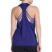 CALIA by Carrie Underwood Women's Double Layer Support Tank Top