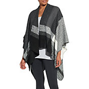 CALIA by Carrie Underwood Women's Oversized Wrap
