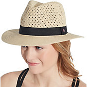 CALIA by Carrie Underwood Women's Wide Brim Fedora