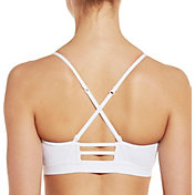 CALIA by Carrie Underwood Women's Inner Power Ladder Back Sports Bra