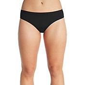 CALIA by Carrie Underwood Women's Wide Banded Bikini Bottom