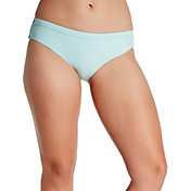 CALIA by Carrie Underwood Women's Wide Banded Bikini Bottom