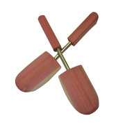 Cedar America Men's Basic Shoe Trees