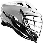 Cascade S Lacrosse Helmet w/ Chrome Mask