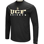 Colosseum Women's UCF Knights Black Streamer Long Sleeve T-Shirt