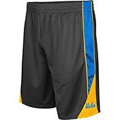 Colosseum Men's UCLA Bruins Grey Turn Over Shorts