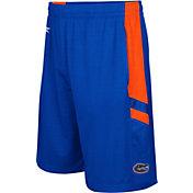 Colosseum Athletics Men's Florida Gators Blue Setter Shorts