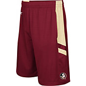 Colosseum Athletics Men's Florida State Seminoles Garnet Setter Shorts