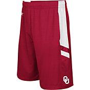 Colosseum Athletics Men's Oklahoma Sooners Crimson Setter Shorts