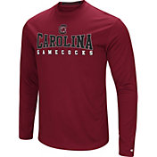 Colosseum Women's South Carolina Gamecocks Garnet Streamer Long Sleeve T-Shirt