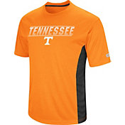 Colosseum Men's Tennessee Volunteers Tennessee Orange Beamer T-Shirt