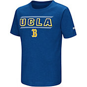 Colosseum Toddler UCLA Bruins True Blue Closer T-Shirt