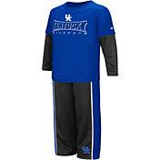 Colosseum Athletics Toddler Boys' Kentucky Wildcats Blue Pointer Set