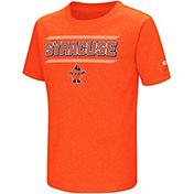 Colosseum Athletics Toddler Syracuse Orange Orange Closer T-Shirt