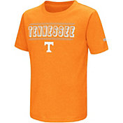 Colosseum Athletics Toddler Tennessee Volunteers Tennessee Orange Closer T-Shirt
