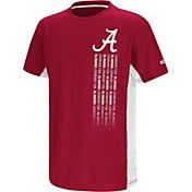 Colosseum Youth Alabama Crimson Tide Crimson Setter T-Shirt