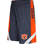 Colosseum Athletics Youth Auburn Tigers Blue Setter Shorts
